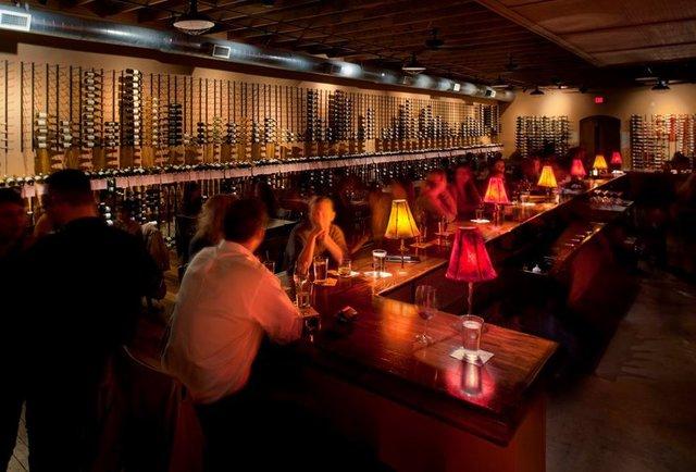 Italian Restaurants Middleburg Va