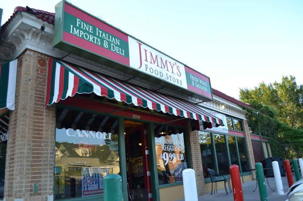 Oldest Restaurants In Dallas Jimmy S Food Store Norma S