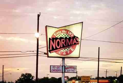 Norma's Cafe Most Iconic Restaurants DAL