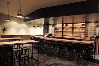 cadet wine + beer bar