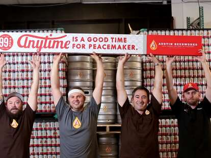 Peacemaker Anytime Ale 99 pack