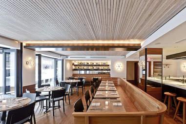 a. kitchen a. bar