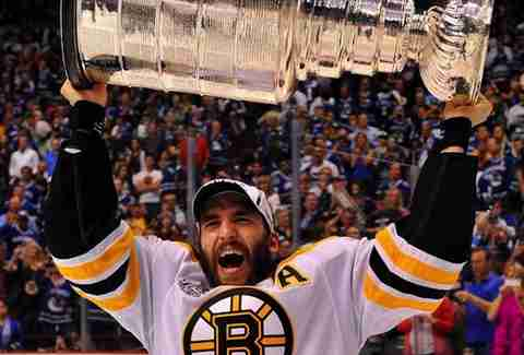 Stanley Cup Great Drinking History Moments BOS