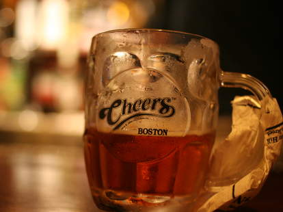Great Drinking History Moments BOS