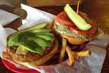 Billy's on Burnet Iconic Austin Dishes