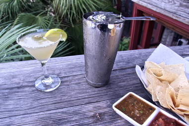 Trudy's Iconic Austin Dishes