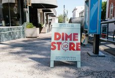 Dime Store