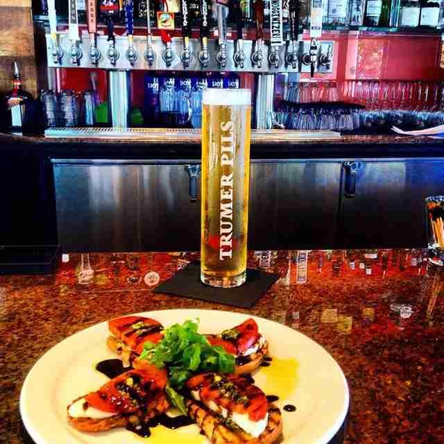 Best New Peninsula Bars And Restaurants