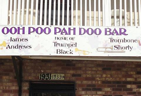 Ooh Poo Pah Doo Bar