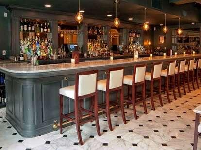 The Empire Bar at Broussard's NOLA