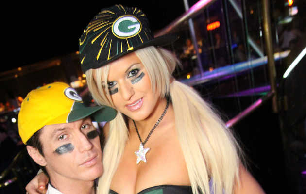 Las Vegas' 7 ultimate fantasy football draft parties