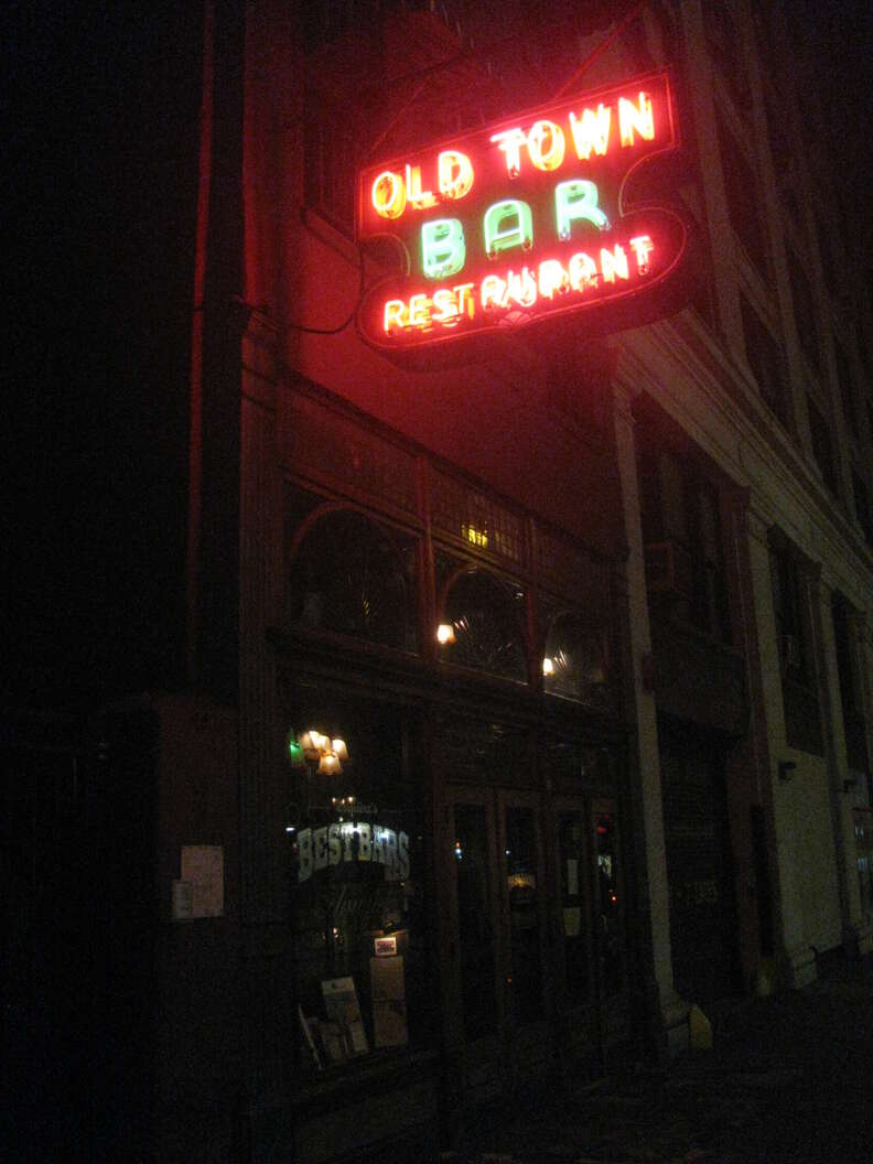 Oldest Bars in Manhattan