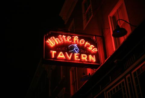 Oldest Bars in Manhattan