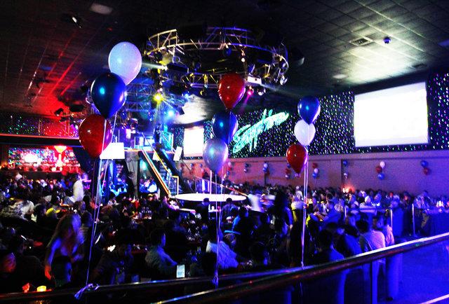 Las Vegas\' 7 ultimate fantasy football draft parties