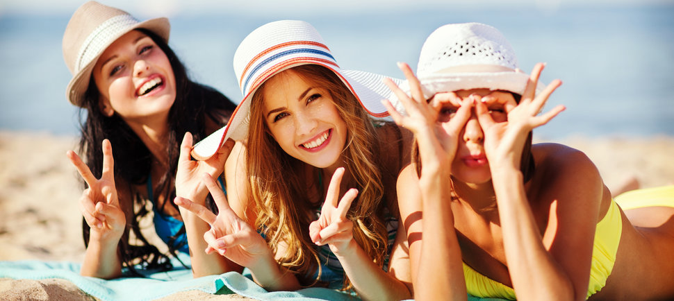 The 14 types of people you will meet in the Hamptons