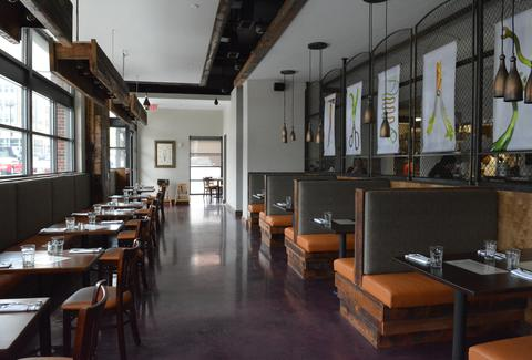 Brookland Pint Summer Openings DC