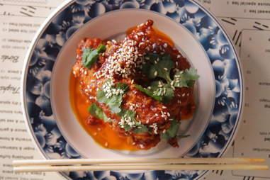 Seoul Chicken