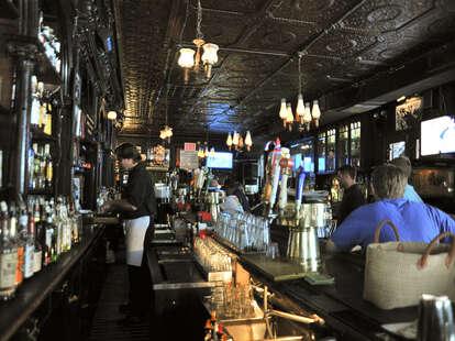 Pete's Tavern NYC