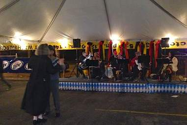 The Original Butchertown Oktoberfest