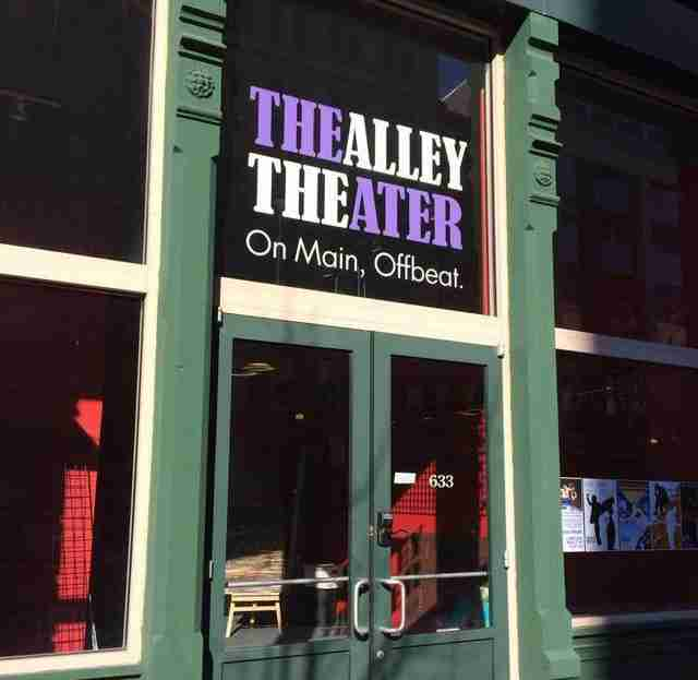 Alley Theater