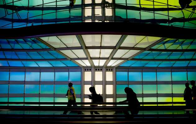 11 game-changing O'Hare Airport hacks