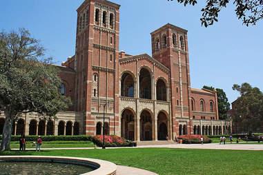 Coolidge College Van Wilder