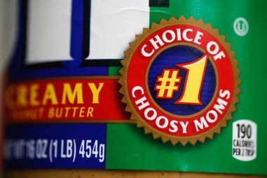 choice of choosy moms