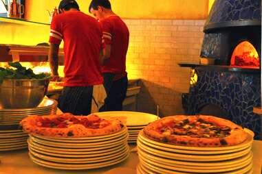 il pizzaiolo pittsburgh