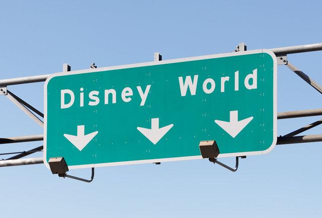 10 Curiosidades sobre a Disney World