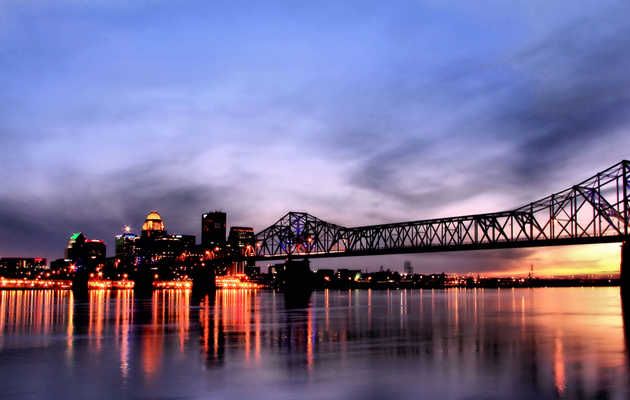 The 8 things you need to do in Louisville this fall