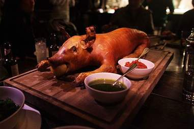 Things to eat in NYC this fall