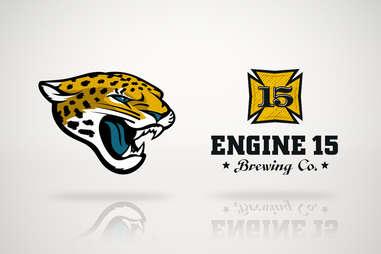 jacksonville jaguars beer