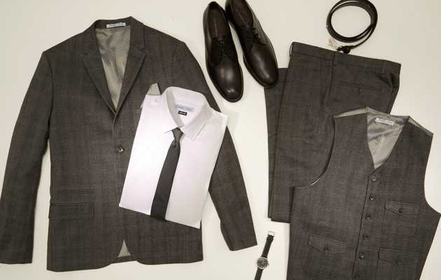 Editors' Picks: Build Out Your Office Attire