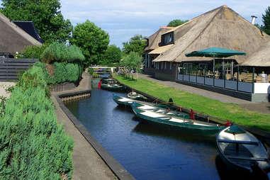 Geithoorn, Netherlands