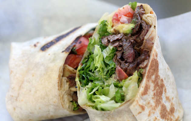 The 10 best burrito joints in Chicago
