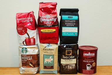 coffee brands