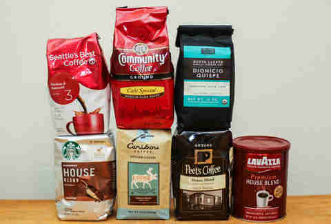 coffee brands