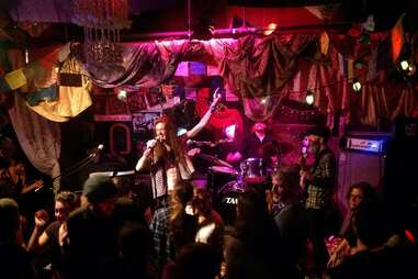 Gypsy Joynt Café Best Mass Bars Outside of BOS