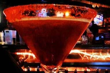 The Mill 185 Best Mass Bars Outside of BOS