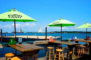 The Tipsy Seagull Best Mass Bars Outside of BOS