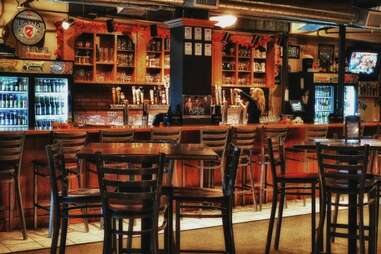 The New World Tavern Best Mass Bars Outside of BOS