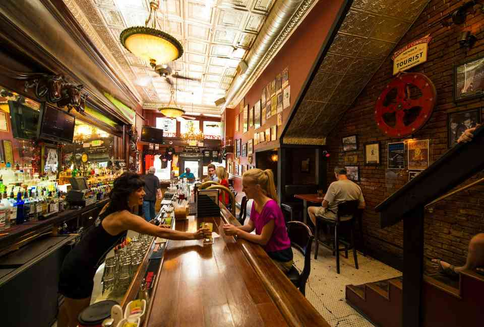 The Oldest Bar In America: All 50 US States And Washington DC