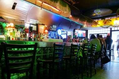 Smiths Union Bar Honolulu