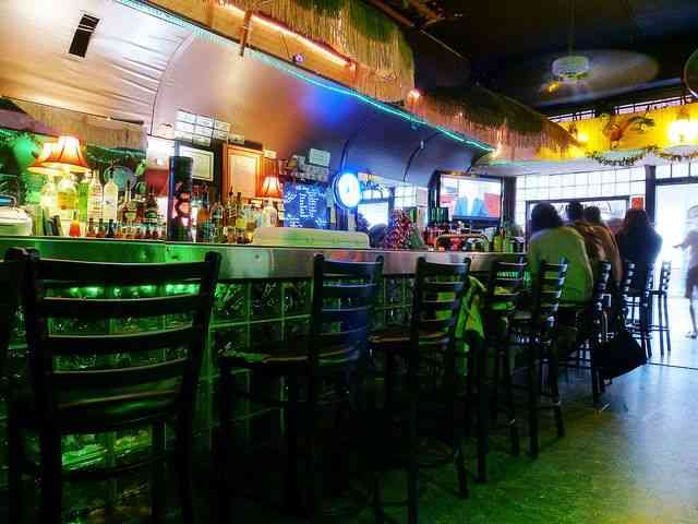The Oldest Bar In America: All 50 US States And Washington