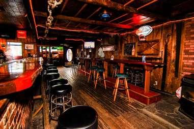 White Horse Saloon Spirit Lake ID