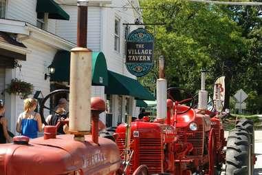 Village Tavern Long Grove IL