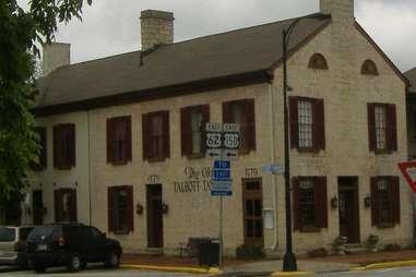 Talbott Tavern Bardstown, KY