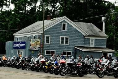 Old Tavern Inn Niles MI