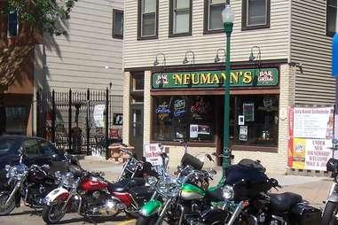 Neumann's Bar St. Paul MN