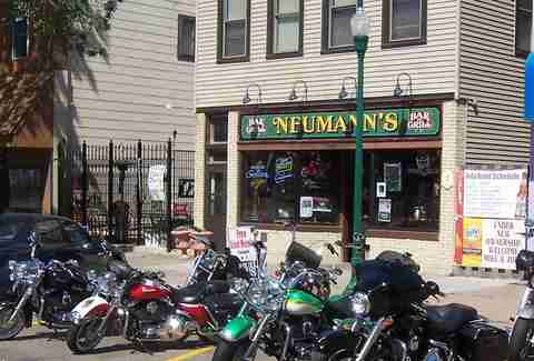 Neumann's Bar St. Paul MN
